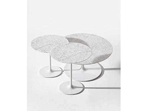 Arper Beistelltisch Oval Dizzie Art.0743