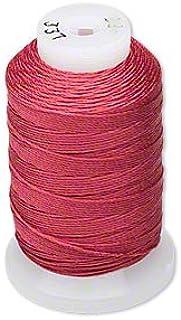 Amazon com: Silk - Beading Cords & Threads / Beading Supplies: Arts