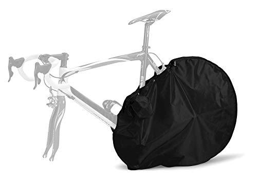 ASG International TP030000509 - Funda de ciclismo