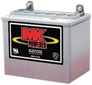 mk powered gel battery