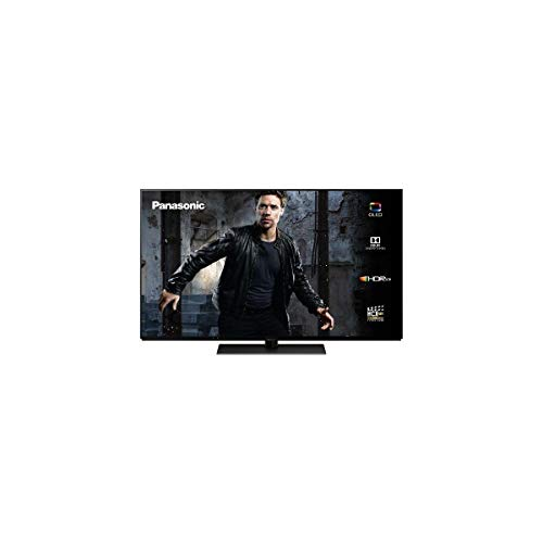 Panasonic TX-55GZ950E televisore 139,7 cm (55') 4K Ultra HD Smart TV Wi-Fi Nero