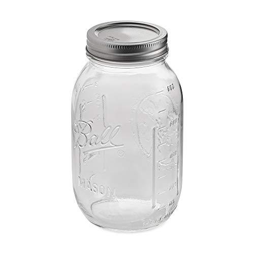 Ball Regular Mouth Quart Jar