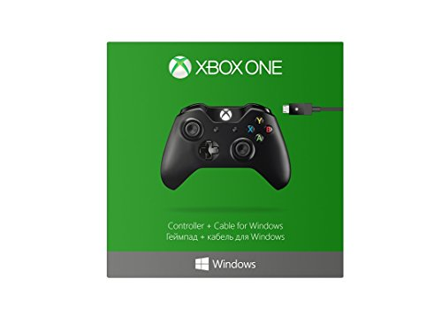 Xbox One Wireless Controller - 5