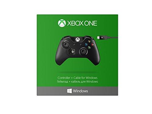 Xbox One Wireless Controller (geeignet für Windows) - 5