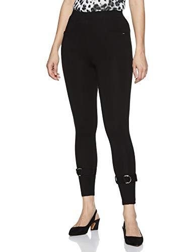 ONLY Women's Leggings (15162584_Black_S)