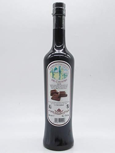 ラッツァローニ『チョコレート リキュール 』