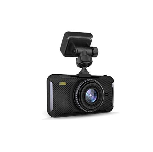 LW Caméra De Tableau De Bord 1080P De Voiture avec L'écran De 4\