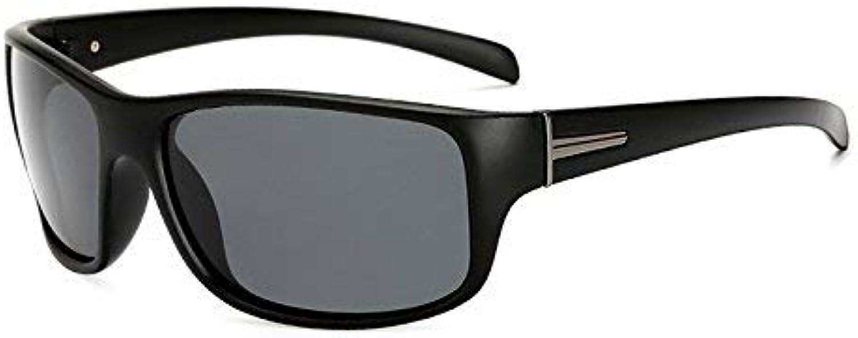 HeiPlaine Schutz Sonnenbrillen Sport Polarized Sonnenbrillen Polaroid Sonnenbrillen Spiegel Windproof Goggles UV400 Sonnenbrillen für Männer Frauen Eyewear De Sol Feminino Gläser Fahren B07PH15D4Z  Der neueste Stil