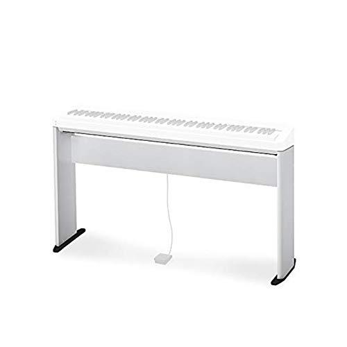 CASIO(カシオ) 純正 スタンド CS-68PWE ホワイト [電子ピアノ対応]