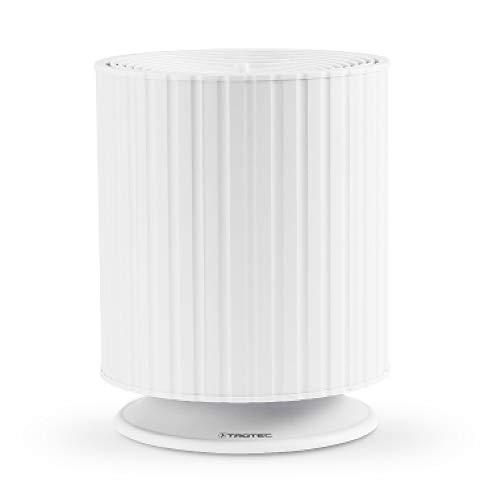 TROTEC B 25 E Design Luftbefeuchter Aroma Diffusor Duftzerstäuber (max. Luftbefeuchtungsleistung von bis zu 350 ml/h)