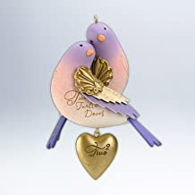 Two Turtle Doves Hallmark 2012 2nd in 12 Days of Christmas Series