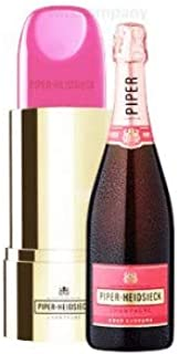Piper Heidsieck Champagner Lipstick Lippenstift ROSA - OHNE Flasche - NUR Verpackung
