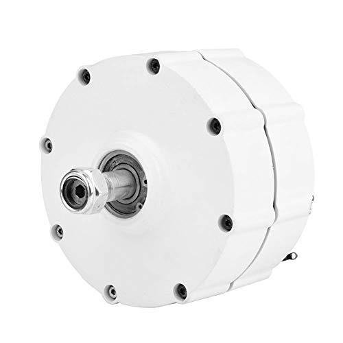 Dauermagnetgenerator für Windturbinengenerator, 400W 500W 600W Optionen (Auflage : 600W48V)