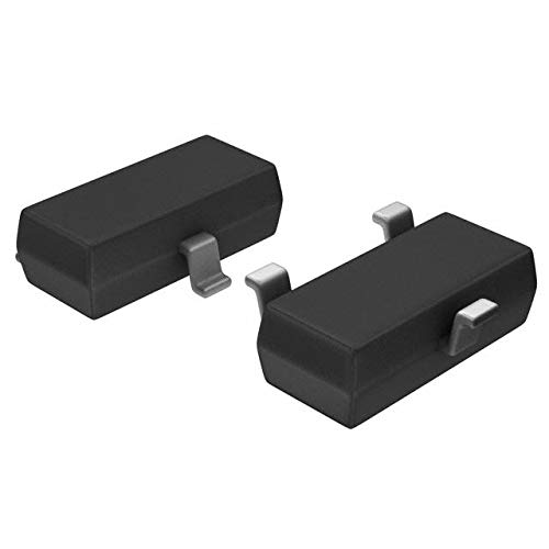 Darlington Transistor e-line Bcx38c Diodos Inc.