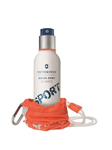 Swiss Army Victorinox Classic Sport Eau de Toilette pour Homme 1 Unité