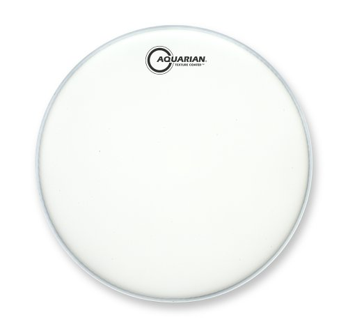 Aquarian Texture Coated 20 cm (8 Zoll) Drumhead / Schlagzeugfell rau