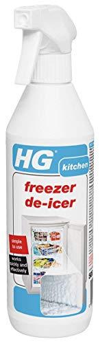 HG Gefrierschrank-Enteiser