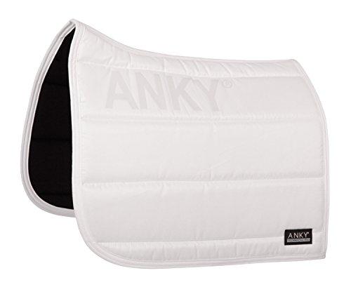 Anky Schabracke  - Weiß - Gr. One Size