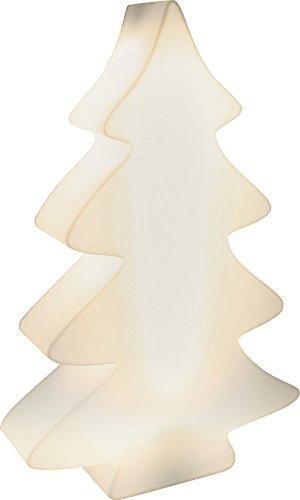 LUMENIO LIGHT Baum beleuchteter Weihnachtsbaum sunny white warm weiß (Maxi)