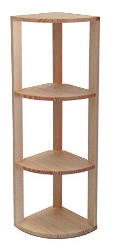 Estanterías De Madera De Pino estanterías de madera  Marca Expovinalia