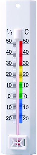 Technoline Thermometer, 5 x 1,5 x 21 cm, WA 1040