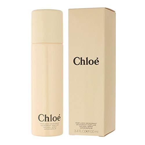 Chloe Signature/Chloe Deodorant Spray 3.3 Oz (100 Ml) (W)