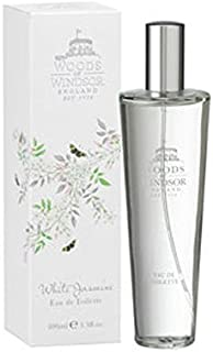 Lily of the Valley Eau de Toilette 3.5floz spray by Woods of Windsor