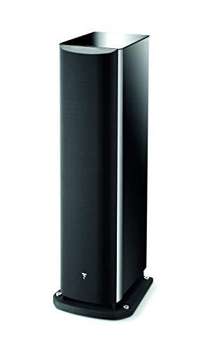 Fantastic Deal! Focal Aria 948 Floor Standing Speaker - Black High Gloss