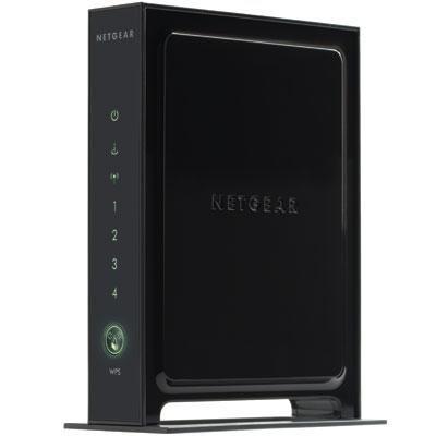 NETGEAR Universal WiFi Range Extender - WN2000RPT-100NAS