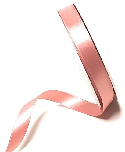 Satinband 25m x 15mm ALTROSA Geschenkband DEKOBAND Schleifenband