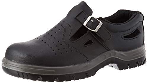 Bata Industrials 735605980012 Zapato de seguridad, Oslo, S1 PU/PU