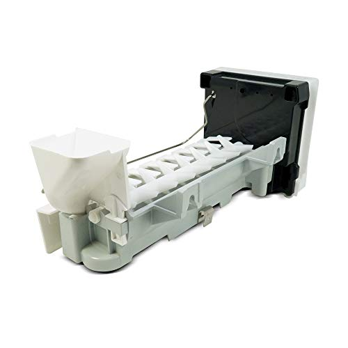 ForeverPRO W10882923 Icemaker for Whirlpool Refrigerator W10377151 W10882923 PS11769140 WPW10377151