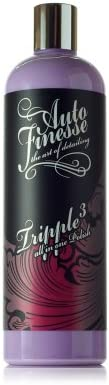 Auto Finesse Tripple all in one polish, 500 ml