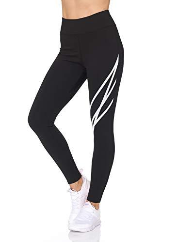 BSP Better Sports Performance High Waist Active Leggings - Women