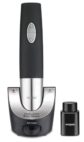 Top 14 professional wine opener waring for 2021