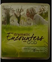 Nicole Johnson Live : Dramatic Encounters with God