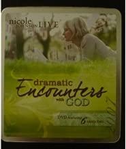 Nicole Johnson Live : Dramatic Encounters with God