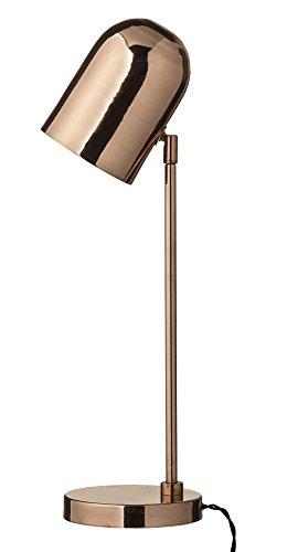 Bloomingville Tischlampe Kupfer Retro 50cm