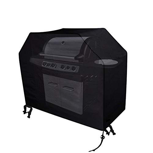 Xiliy Housse de Protection Barbecue Bâche Barbecue...
