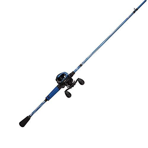 Pure fishing -  Abu Garcia Revo X