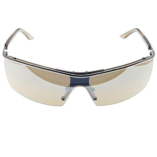 CHRISTIAN GAR Cg-4478-a Gafas De Sol Unisex Montura De Metal Color Gold