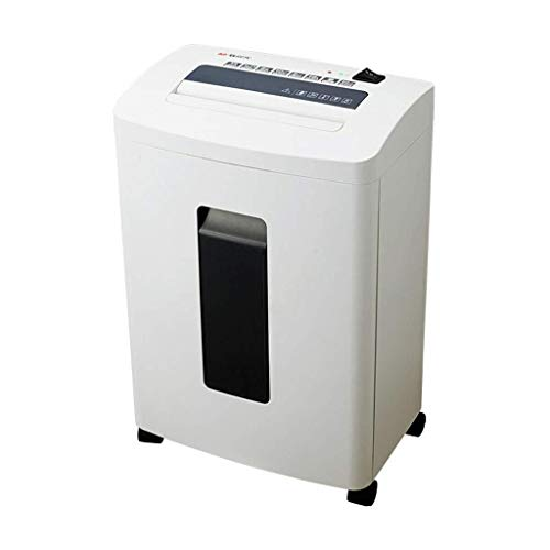 Fantastic Prices! GYP Shredders Office Electronic Equipment Particles Mobile Secret Documents Silenc...