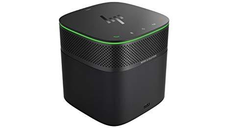 HP 3YE87UT#ABA Smart Buy TB Dock 120W G2 W, Black,