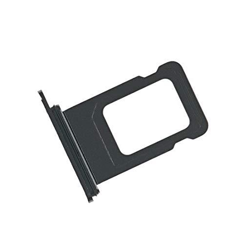 NG-Mobile SIM Tray Karten Halter für Apple iPhone XS Max Dual SIM schwarz