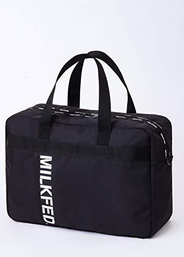 MILKFED. BIG BOSTON BAG BOOK 商品画像
