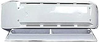 Norcold Inc. Refrigerators Polar White Norcold Refrigerators 622293CBW Roof Vent Cap