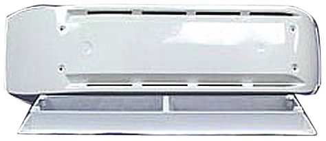 Norcold Inc. Refrigerators 622293CBW Polar White Roof Vent Cap