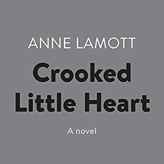 Couverture de Crooked Little Heart