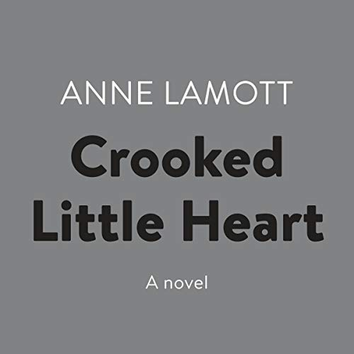 Crooked Little Heart cover art