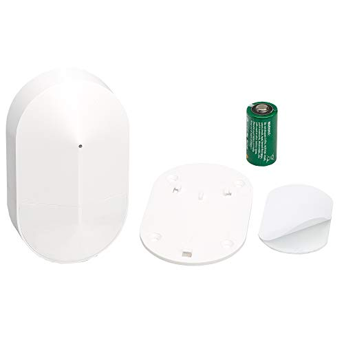 Safe2Home® Bewegungsmelder für Funk Alarmanlage Safe2Home SP310 - GSM WiFi Alarmsytem - Alarmanlagen Set SP310